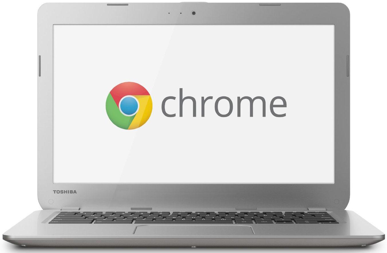 Chromebook kopen