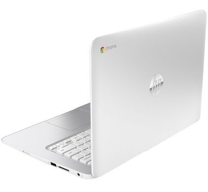 HP Chromebook 14-3