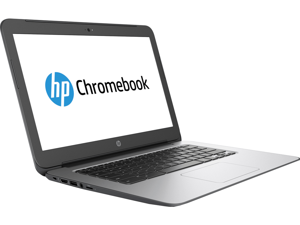 HP Chromebook 14 4G